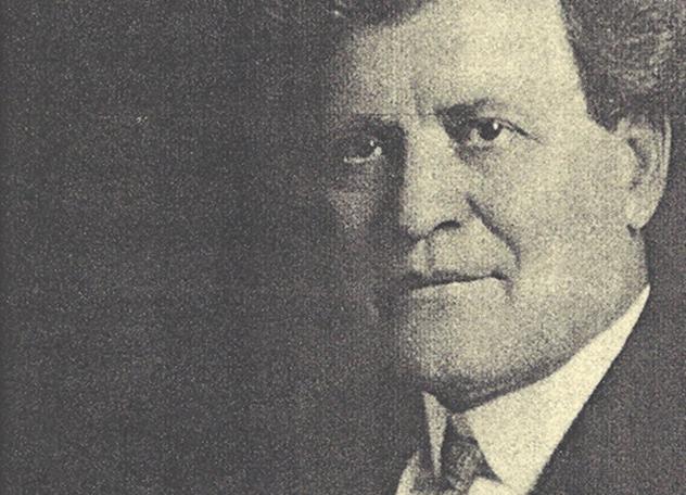 Joseph B. Stephenson